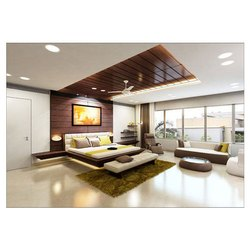 2D Interiors Design Service