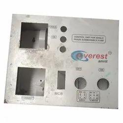 White Iron Ms Samarsiver Box