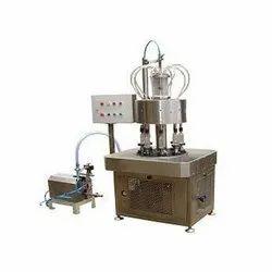 Perfume Filling Machines