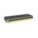 Netgear POE Switch GS116LP