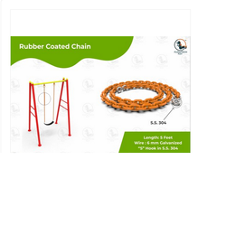 Rubber Coated Chain