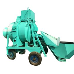 RM800 Hopper Concrete Mixer