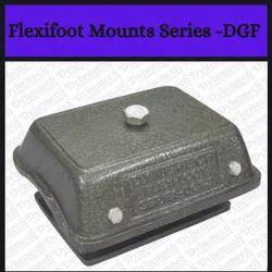 Flexoot Mounts Series DGF