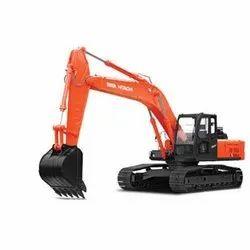 Long Reach Excavator Rental Service