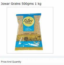 Jowar Grain 500gm/1kg