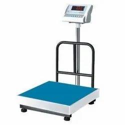 Digital Platform Weighing Scale