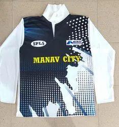 Mens Cricket Jersey