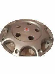 Baleno ABS Plastic Bolero Car Wheel Cover, Size: 15 Inch