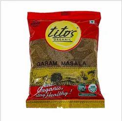 titos Garam Masala Powder