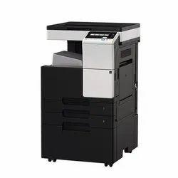 Konica Minolta Photocopy Machine-b/w