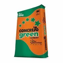 Nuvoco Concreto Green Cement