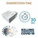 UVC Disinfection Box 20 Ltr