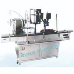 Automatic Mustard Oil Bottle Packaging Machine