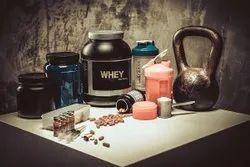 Fitness Supplements, 500 Gm To 2.5 Kg, Non Prescription