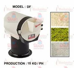Dry Fruit Powder & Slicer Making Machine