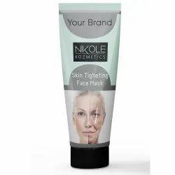 Skin Tightening Face Mask, Type Of Packaging: Tube, Paste