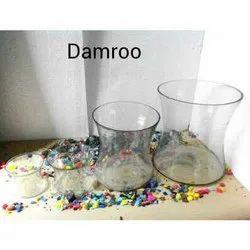 Damroo Glass Vase