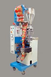 Automatic Form Fill Seal Machine with Multi Head Weigher