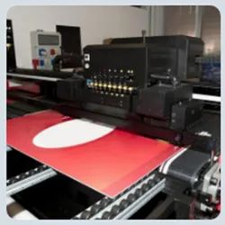 Printing & Publishing Services