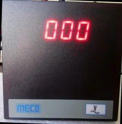Digital Panel Meter AC - Voltmeter 96 X 96 Mm