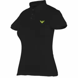 Women Onyx Tailor Made Polo T Shirt