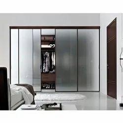 Interior Sliding Wardrobe Door