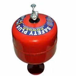 2Kg Automatic Modular Powder Type Fire Extinguisher