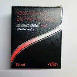 Zocon KZ Shampoo
