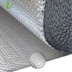 Aluminum Foil Insulated Roofing Sheets