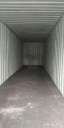 G I  Storage Container Surat
