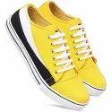 Men Rubber Casual Shoes, Size: 6-10