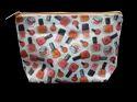 Zip Lock Cosmetic Bag