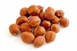 Organic Hazelnuts, Packaging Type: Vacuum Bag, Packaging Size: 500 Gms