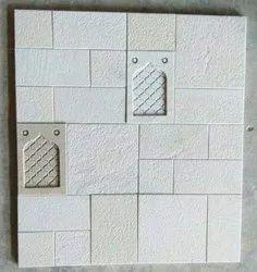 Designer Wall Elevation Tiles