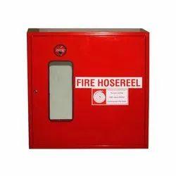 M S Body White GST Fire Alarm System