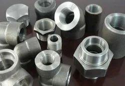 Duplex Steel Socket Weld Fittings