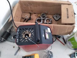 Programmable Logic Controller (PLC) Temperature Bath Repair Services, PID