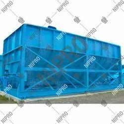 Hopper Tank Weighing System
