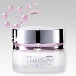 Mistine Glutathione Intensive Cream, For Personal, Packaging Size: 30g