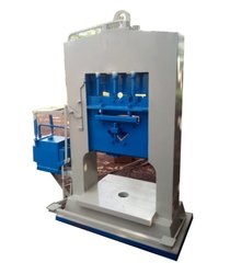Plate cutteng Machine