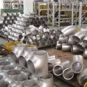 Stainless Steel Forged & Dairy Fitting