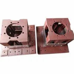 低碳钢定制制造