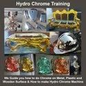 2 9 Am To 8 Pm Hydro Chrome Training Service, In Rajkot