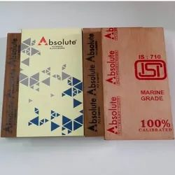 Eucalyptus Brown 710 MARINE GRADE Absolute PLY, For Furniture