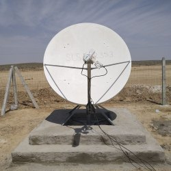 Xc Band Hughes Internet VSAT Jupiter Network Service, Leaseline