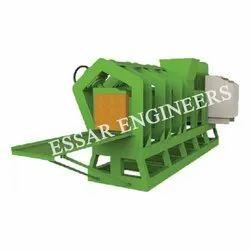 Coir Pith Processing Machine