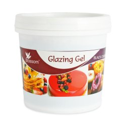Blossom Black Currant Glazing  Big Gel