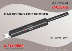 Gas Spring For Comber