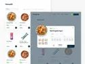 Online/cloud-based Food Ordering Website - Hotels And Restaurants, Free Download & Demo/trial Available