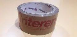 BOPP Printed Brown Tape